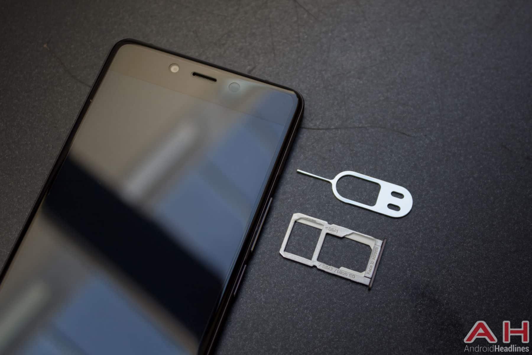 OnePlus X AH 33