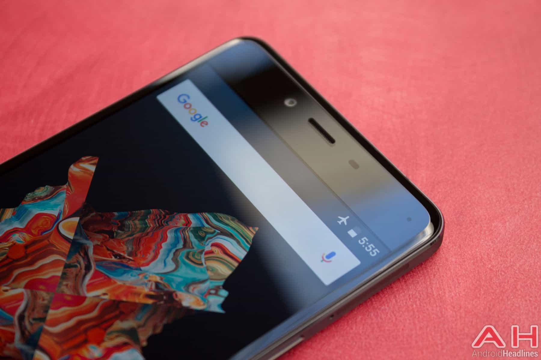 OnePlus X Cermaic AH 7