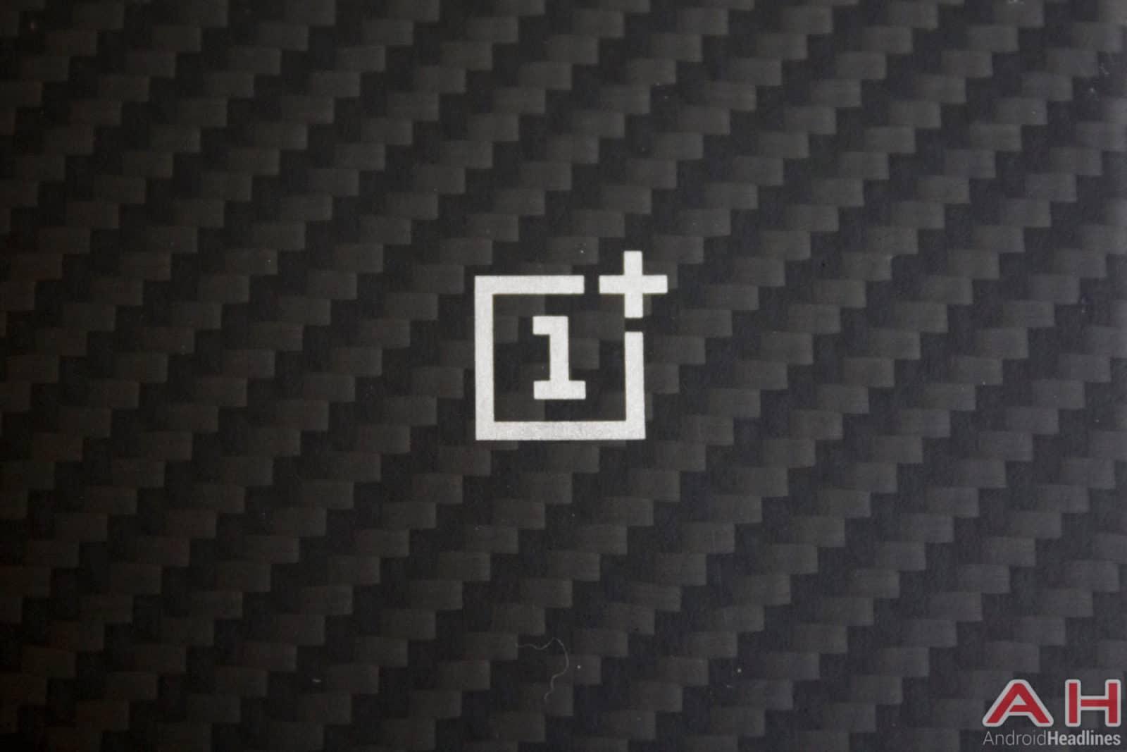 OnePlus X Logo AH-3