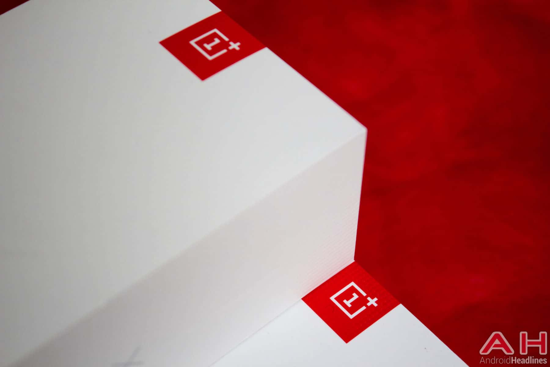 OnePlus X Packaging AH-11