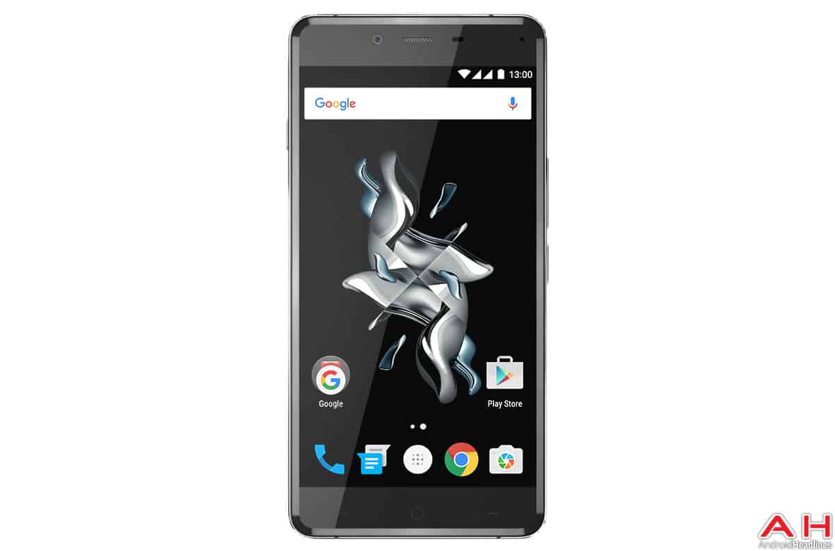 OnePlus X Press Images AH 20