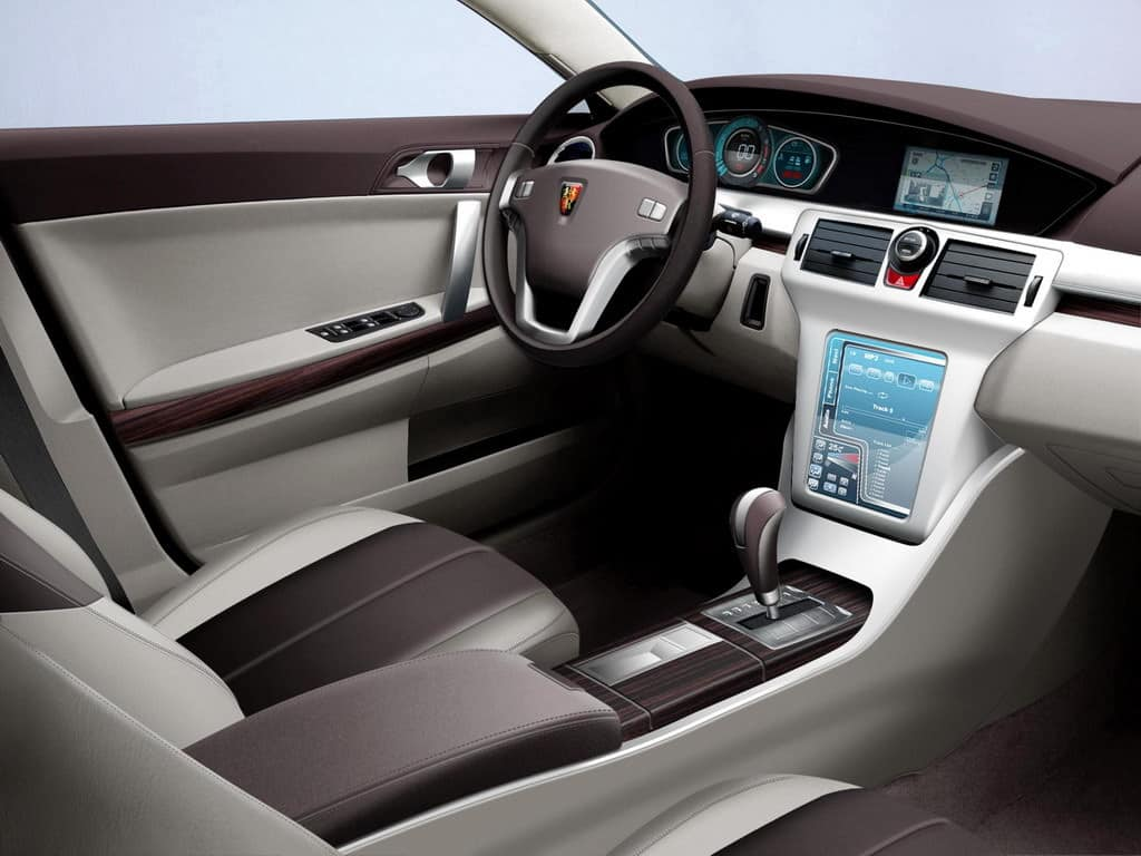 Roewe-350-the-World-s-First-Google-Android-Powered-Car-2