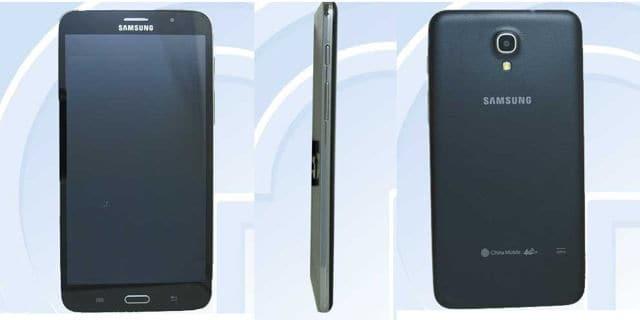Samsung Galaxy W Mega 2