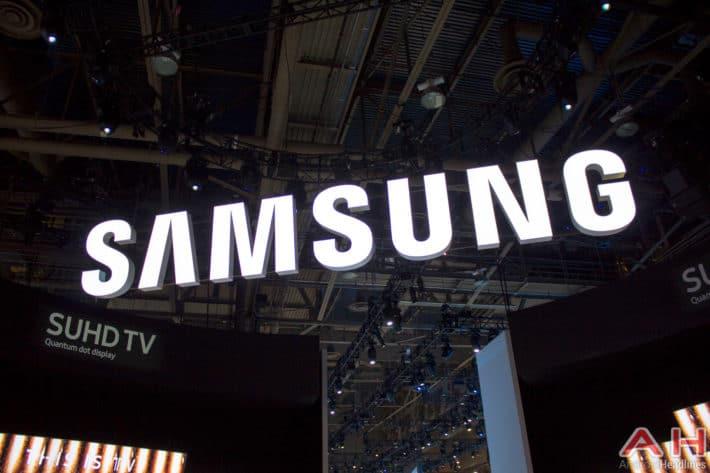 Samsung Logo 2016 AH 9
