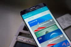 Samsung Pay Updated With Support For Discover Cards