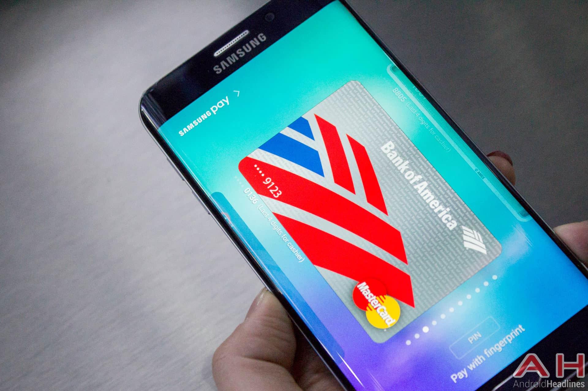 Samsung Pay 2016 AH 5