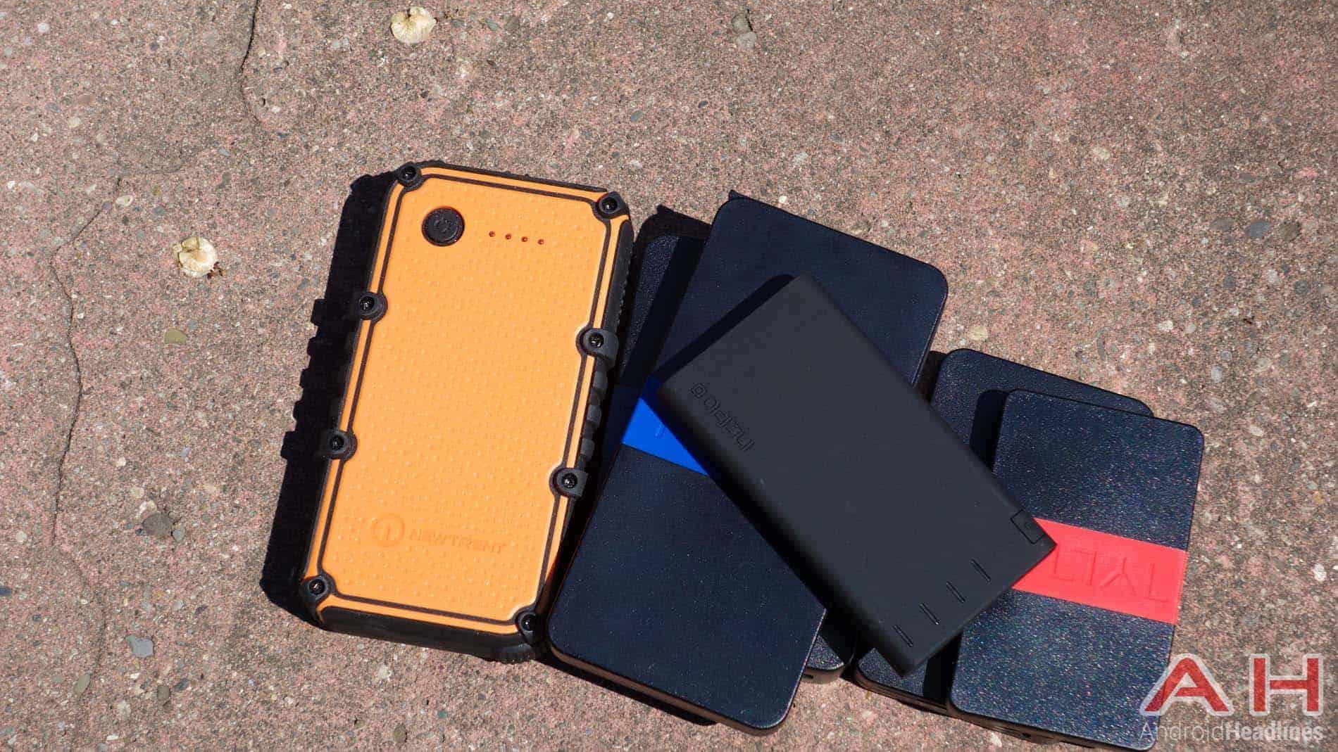Featured: Top 10 Portable Batteries/Battery Packs – Fall 2014 | Drippler - Apps, Games, News, Updates & Accessories