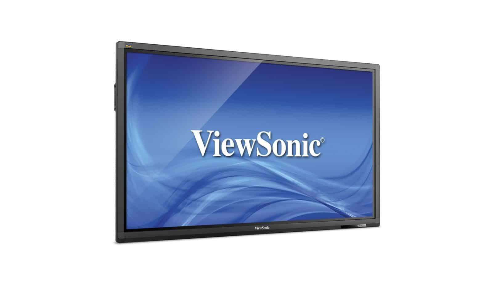 ViewSonic 4K Display $19,000