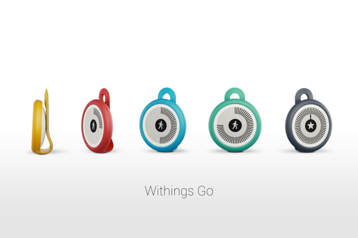 Withings GO Main