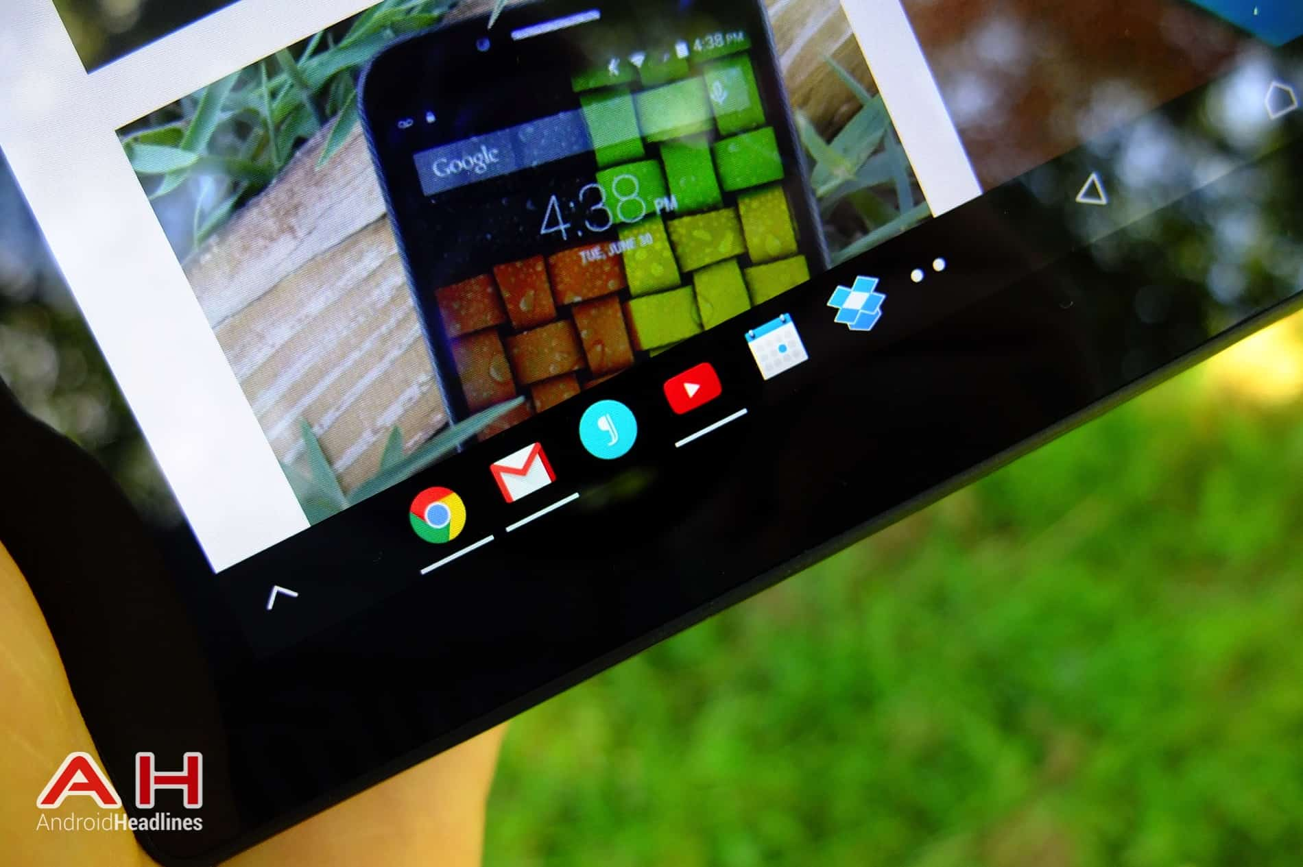Xperia Z4 Tablet AH 16