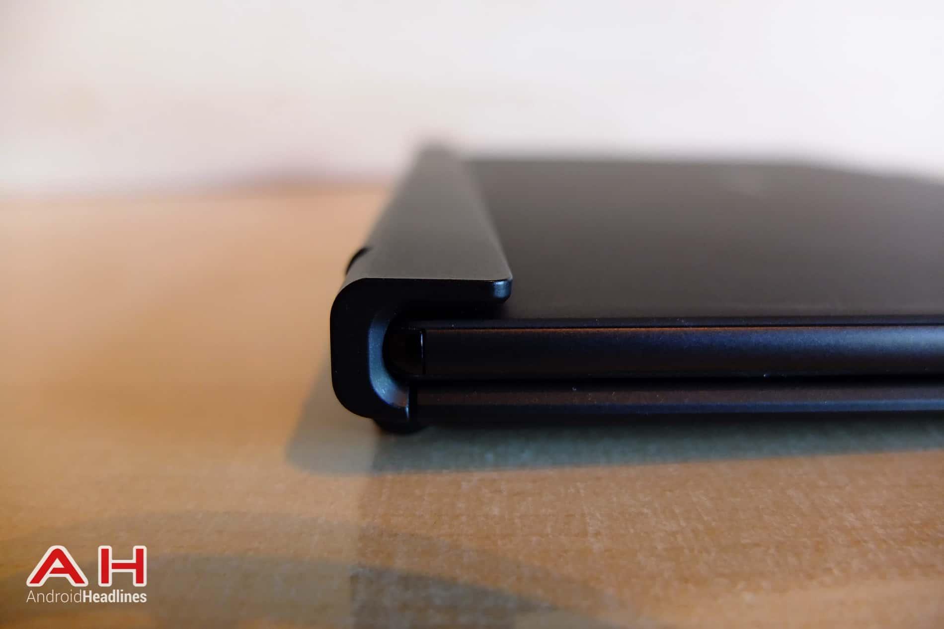 Xperia Z4 Tablet AH 25