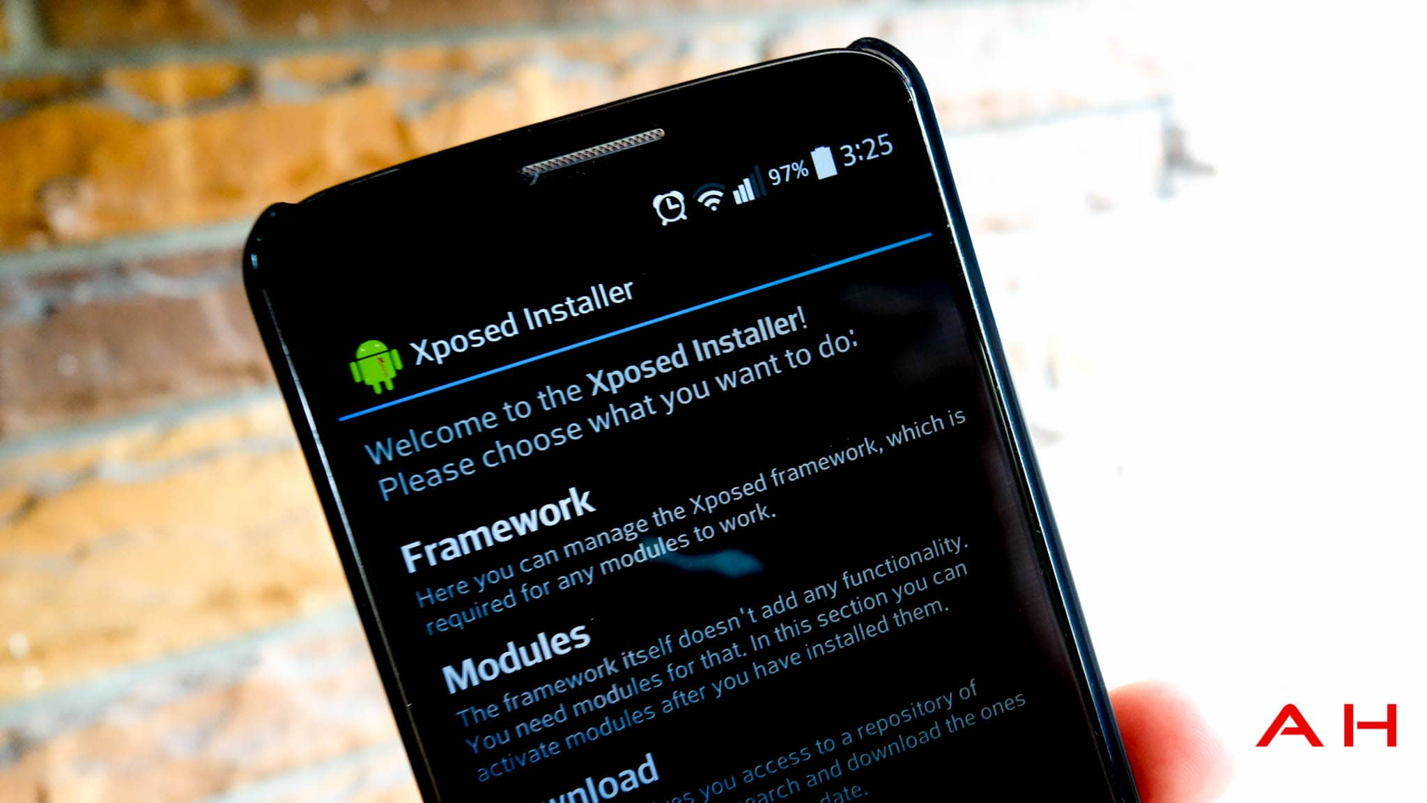 Root Required: Add Native App Locking To Your Device With Xposed Module ProtectedApps
