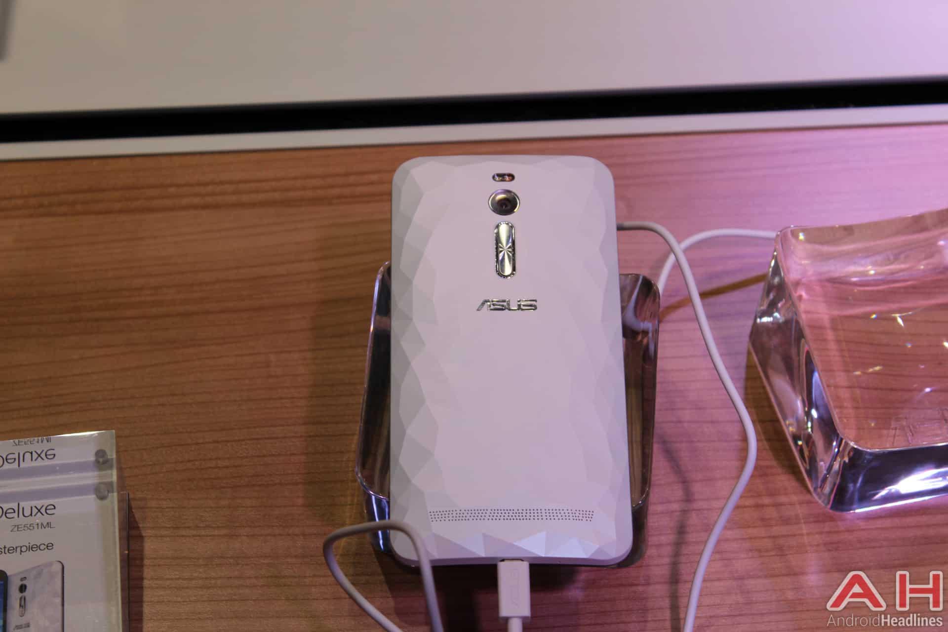 ZenFone 2 Deluxe IFA 2