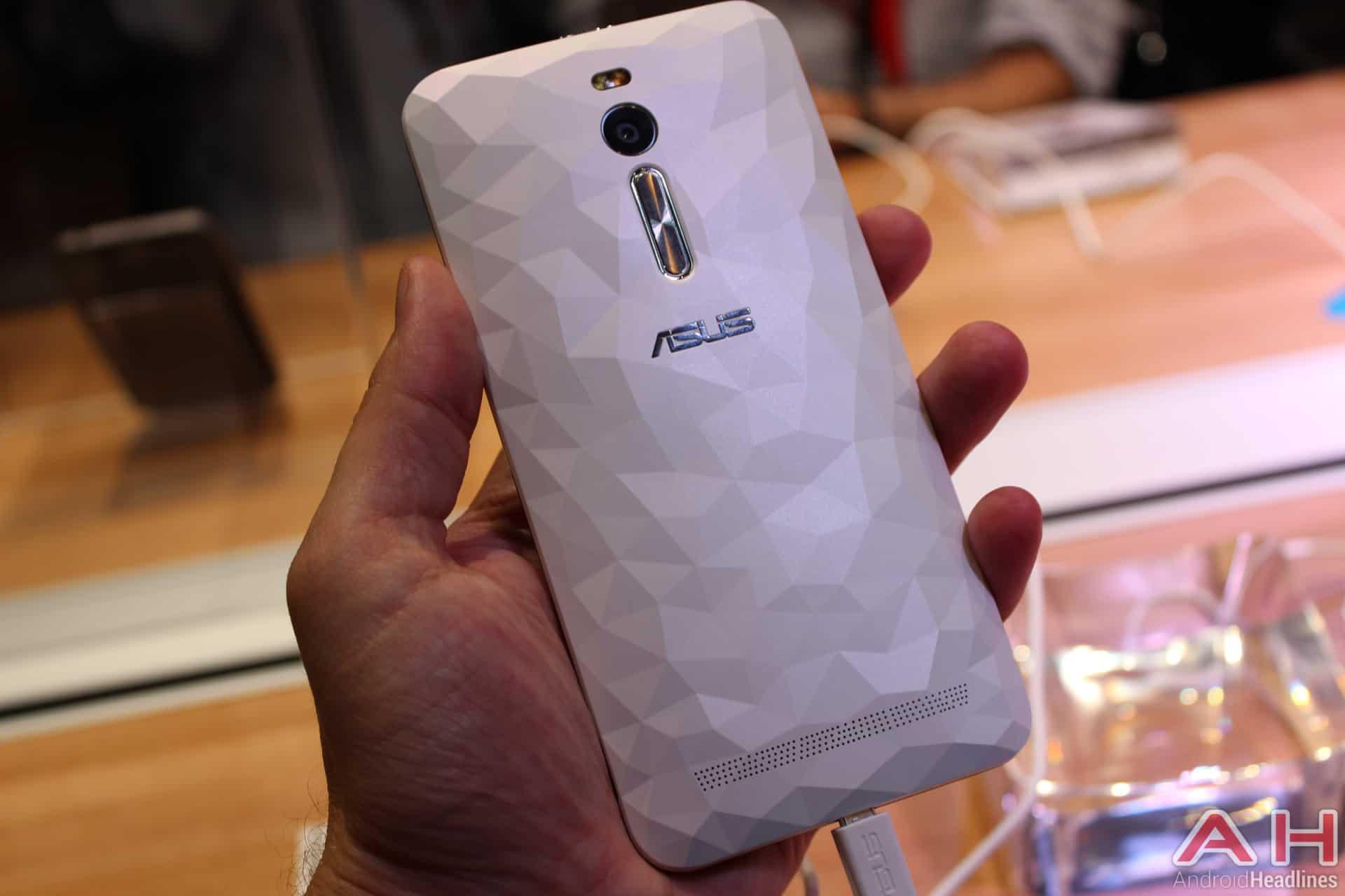 ZenFone 2 Deluxe IFA 5