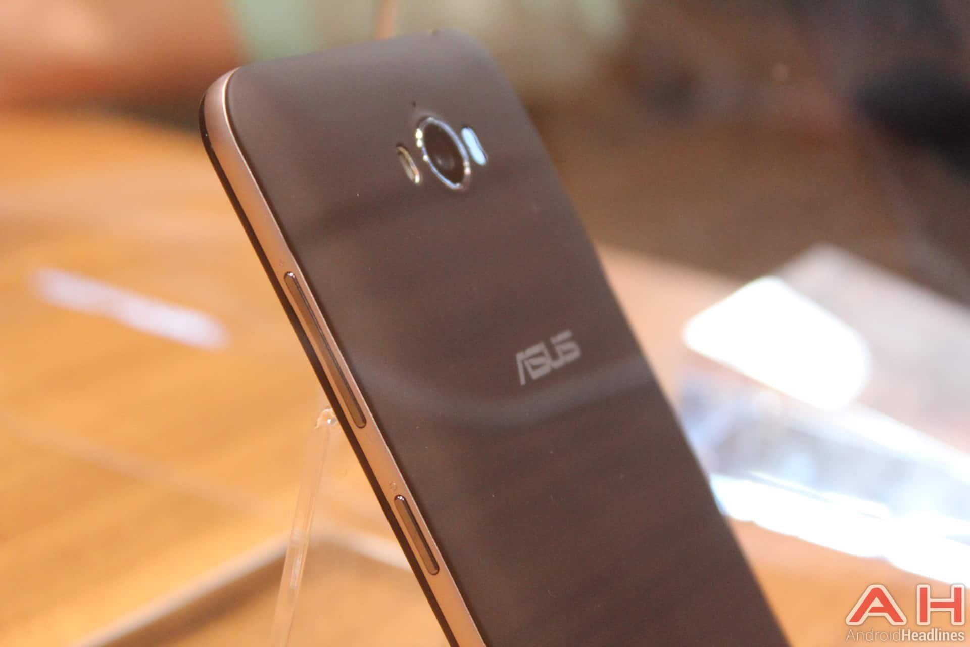 ZenFone Max IFA AH 4