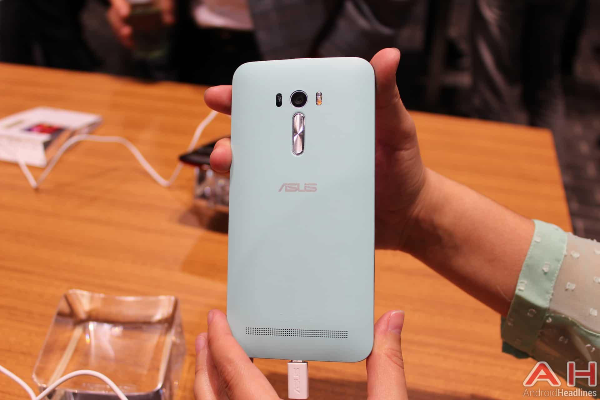 ZenFone Selfie IFA AH 5