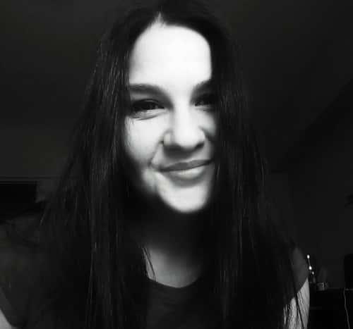 Photo of Alexandra Burlacu