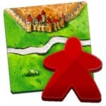 Sponsored Game Review: Carcassonne