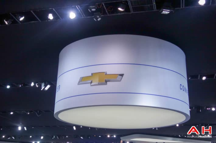 Chevrolet Introduces 'Active Cooling' For Your Smartphone