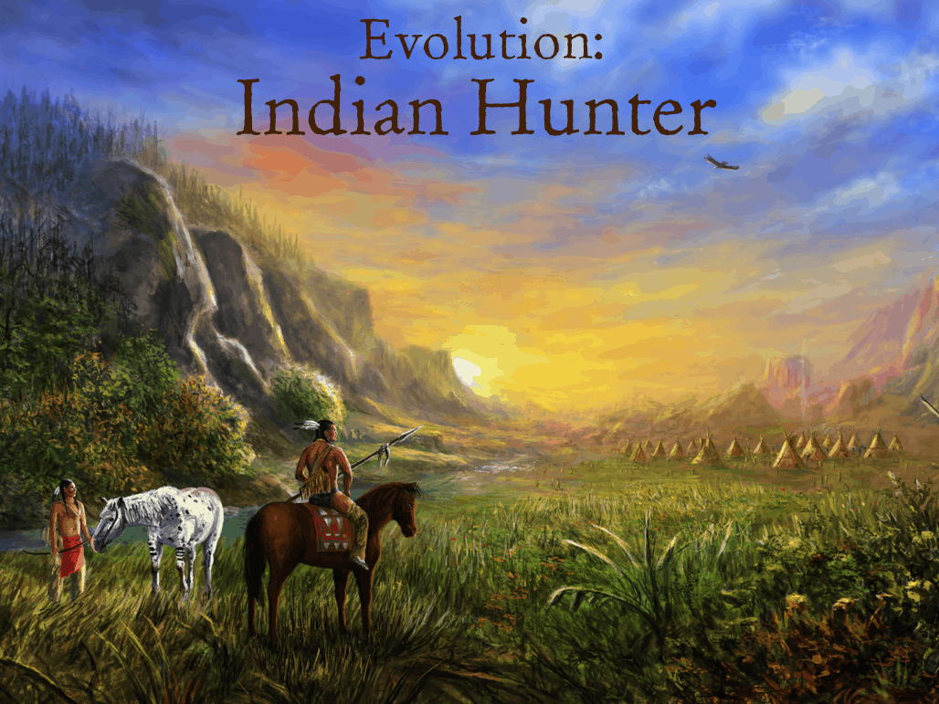 Sponsored game review evolution indian hunter androidheadlines com