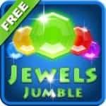 Sponsored Game Review: Jewels Jumble