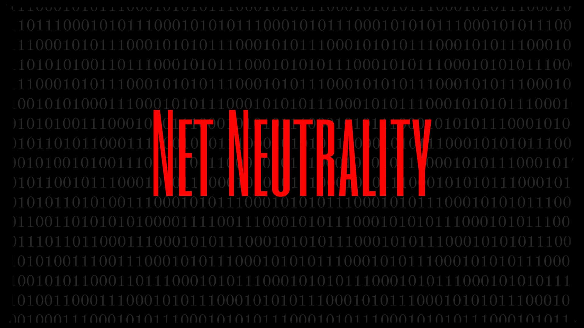 AH Primetime: What the Biggest Players Are Telling the FCC about Net Neutrality