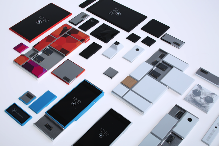 Project Ara – what does this mean for the future of tech?