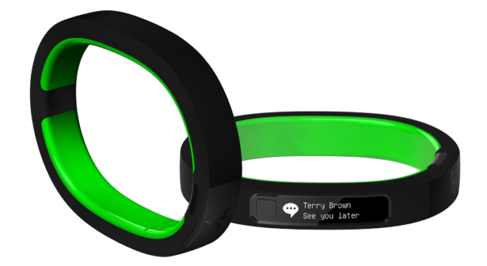 Razer's Upcoming Wearable The Nabu To Allow Info Exchange Via High Five?