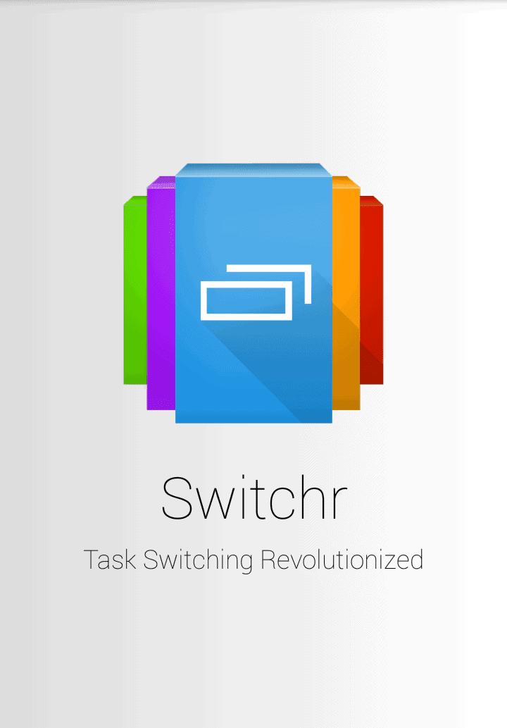 Switchr Screen