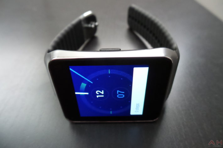 Featured Review: Samsung Gear Live