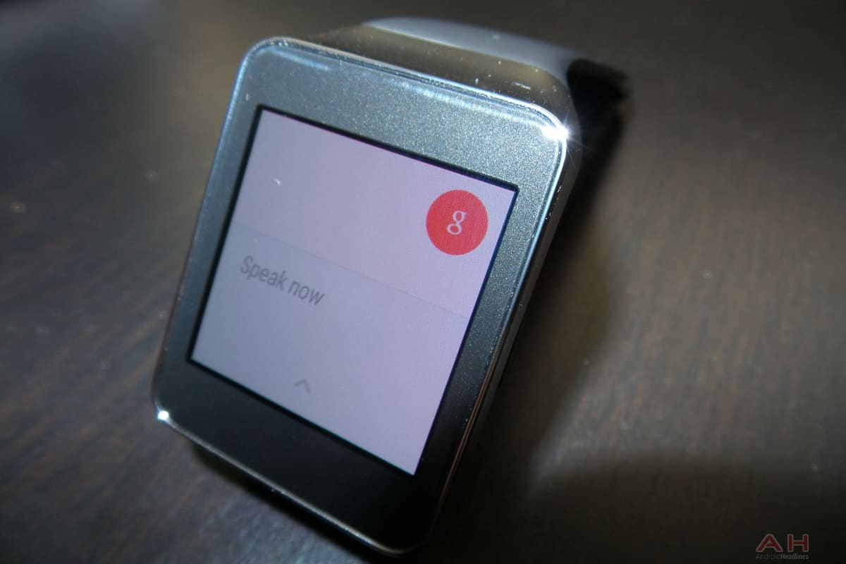 AH Samsung Gear Live 1.3