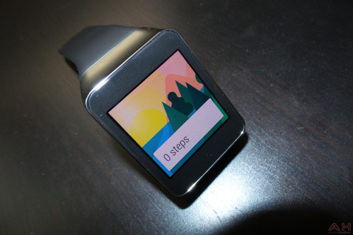 Google Drops The Source Code For Android Wear Onto AOSP