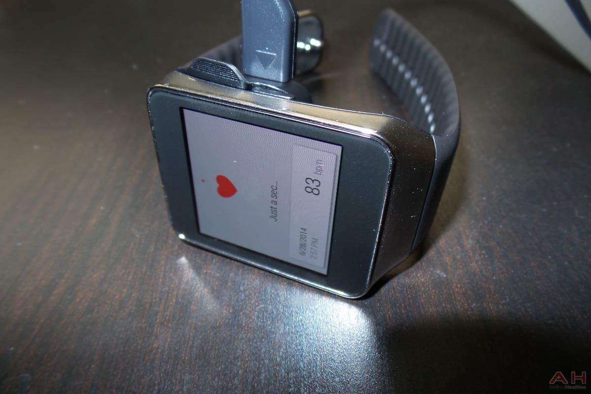 AH Samsung Gear Live 1.6