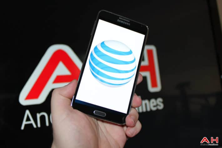 AT&T Working On Cross-Network VoLTE Service