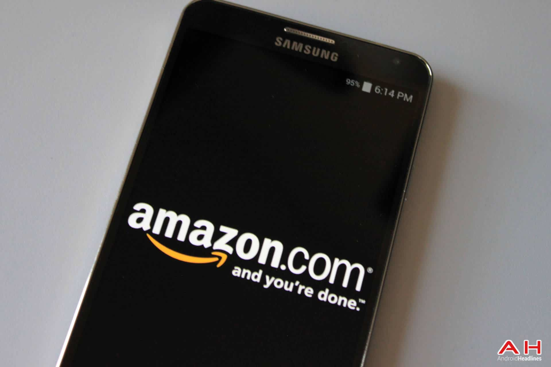 Amazon Launches Its Own Wallet App to Compete With Google and PayPal
