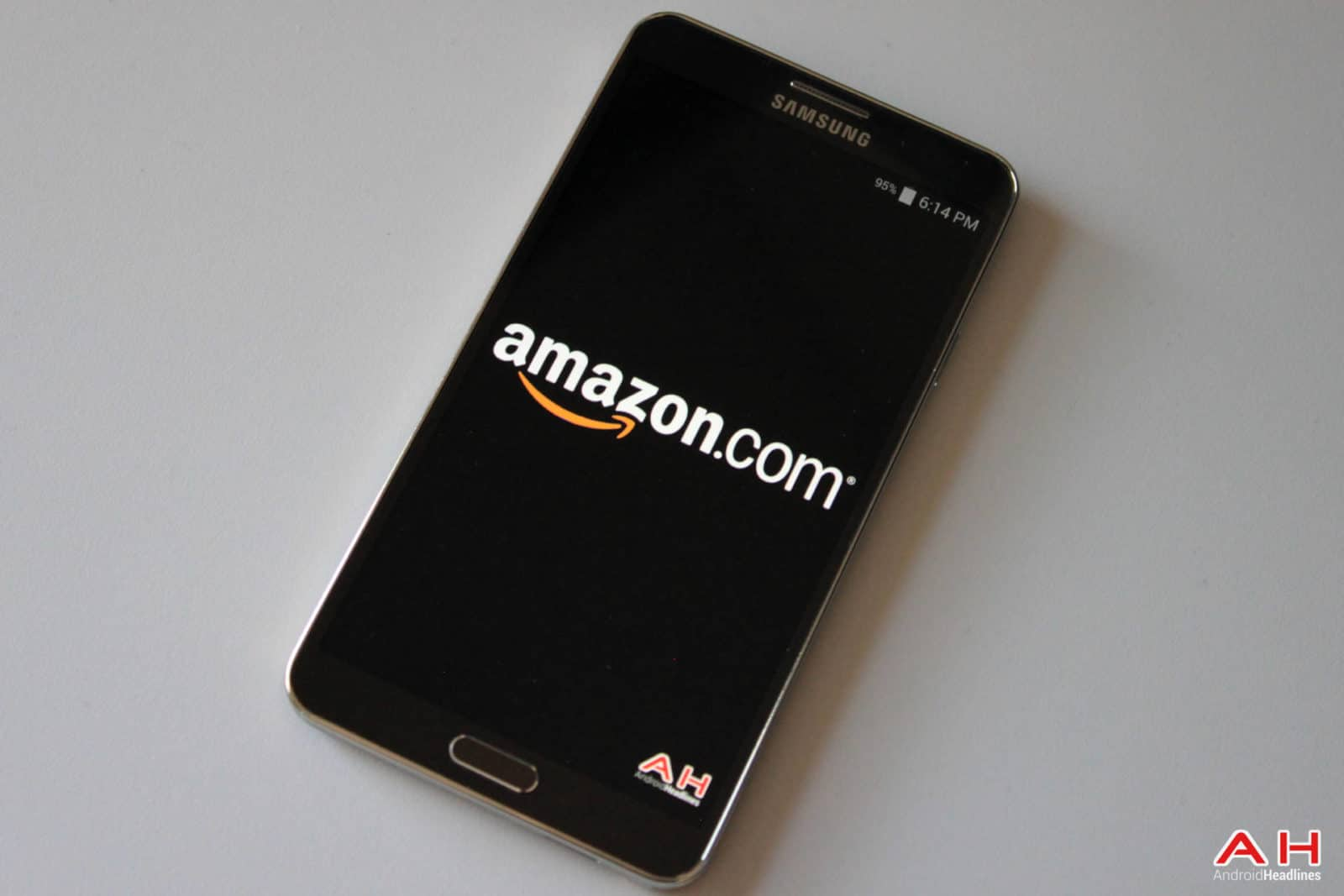 AH Amazon Phone Logo 1.3