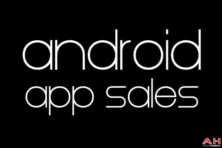Android App & Game Sales for July 25th, 2014