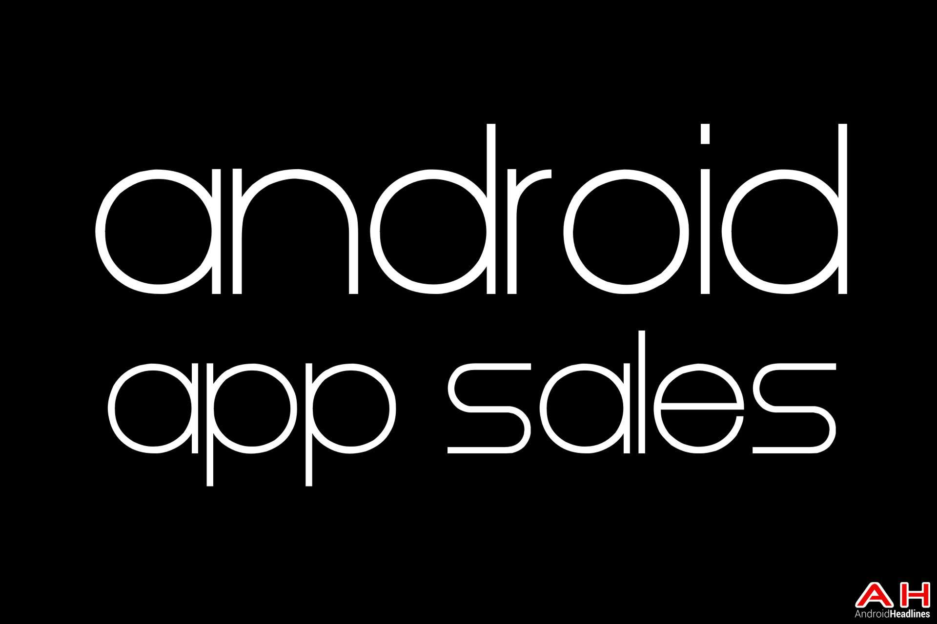 Android App & Game Deals for August 1st, 2014