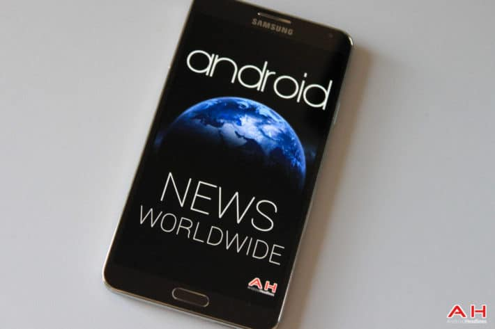 Worldwide Android News 03/07/15 – HTC, Nexus And More