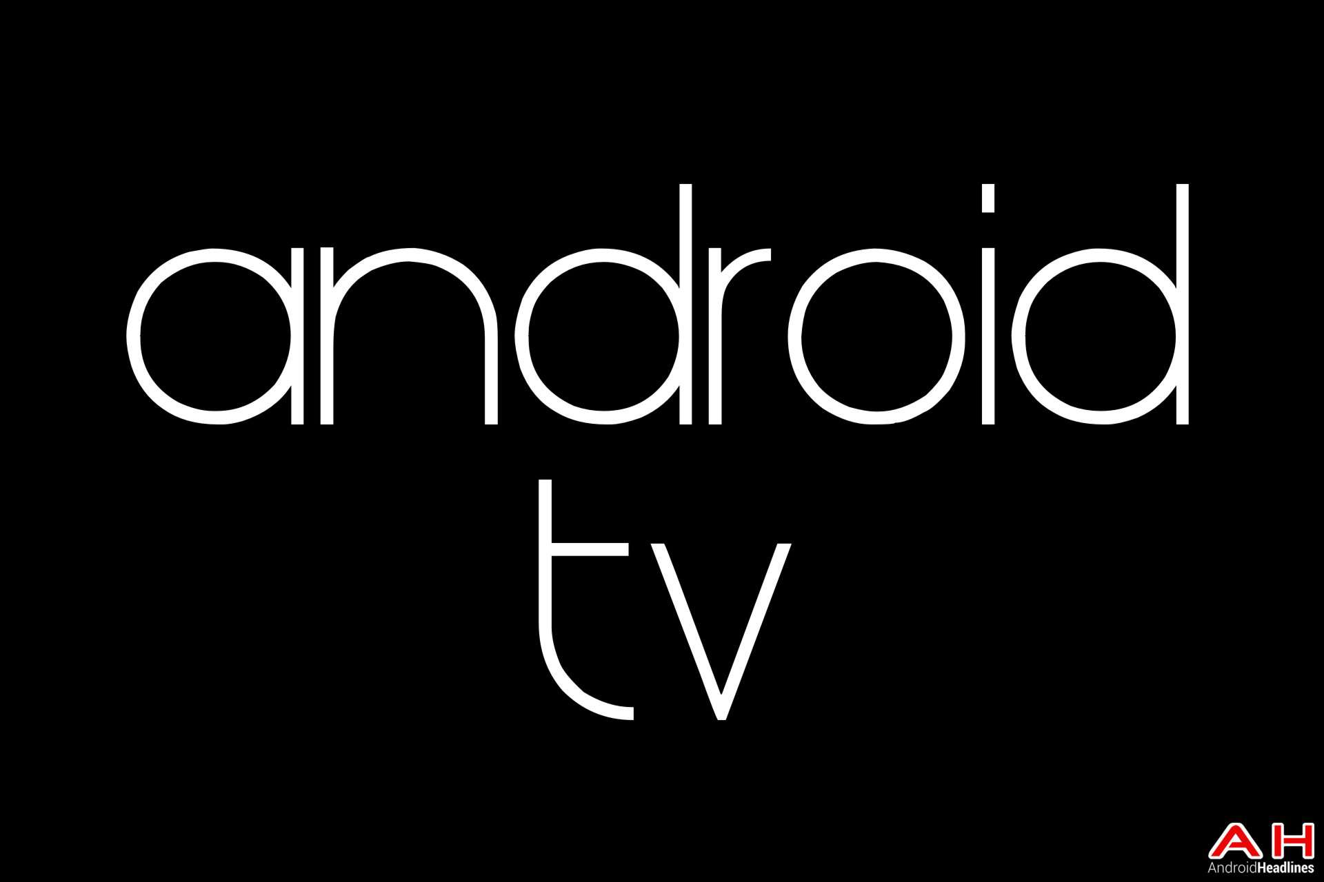 AH Android TV Logo 1.0