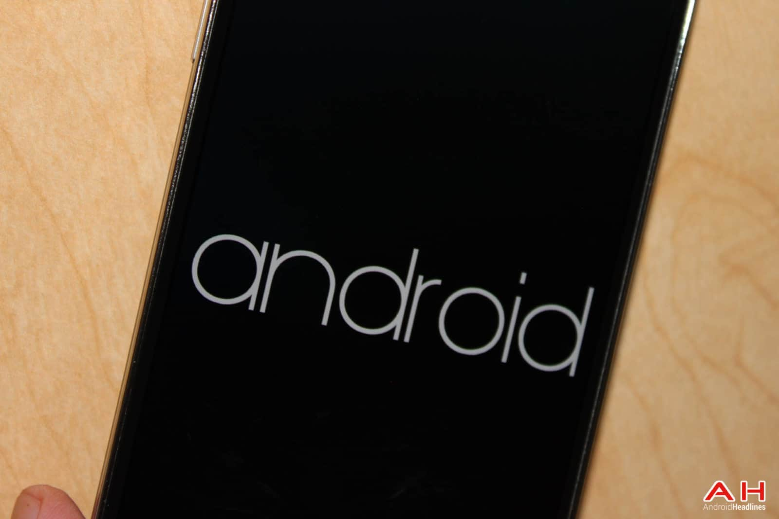 AH Android logo  1.1