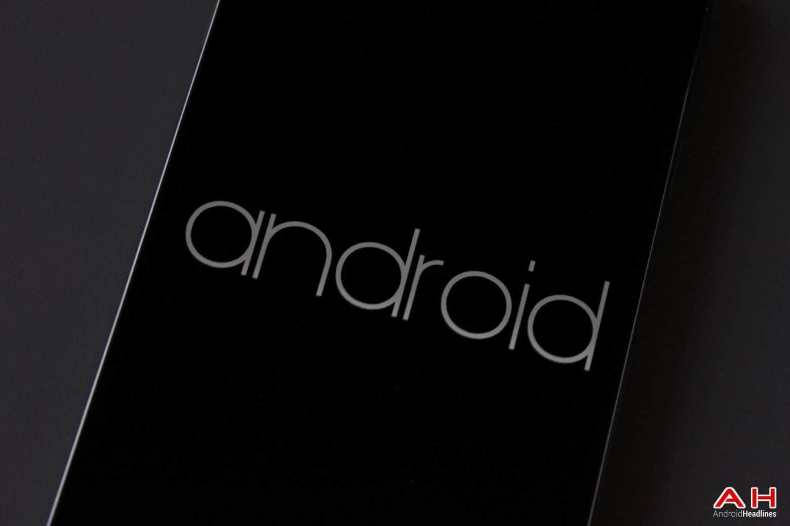 AH Android logo Dark 1.0