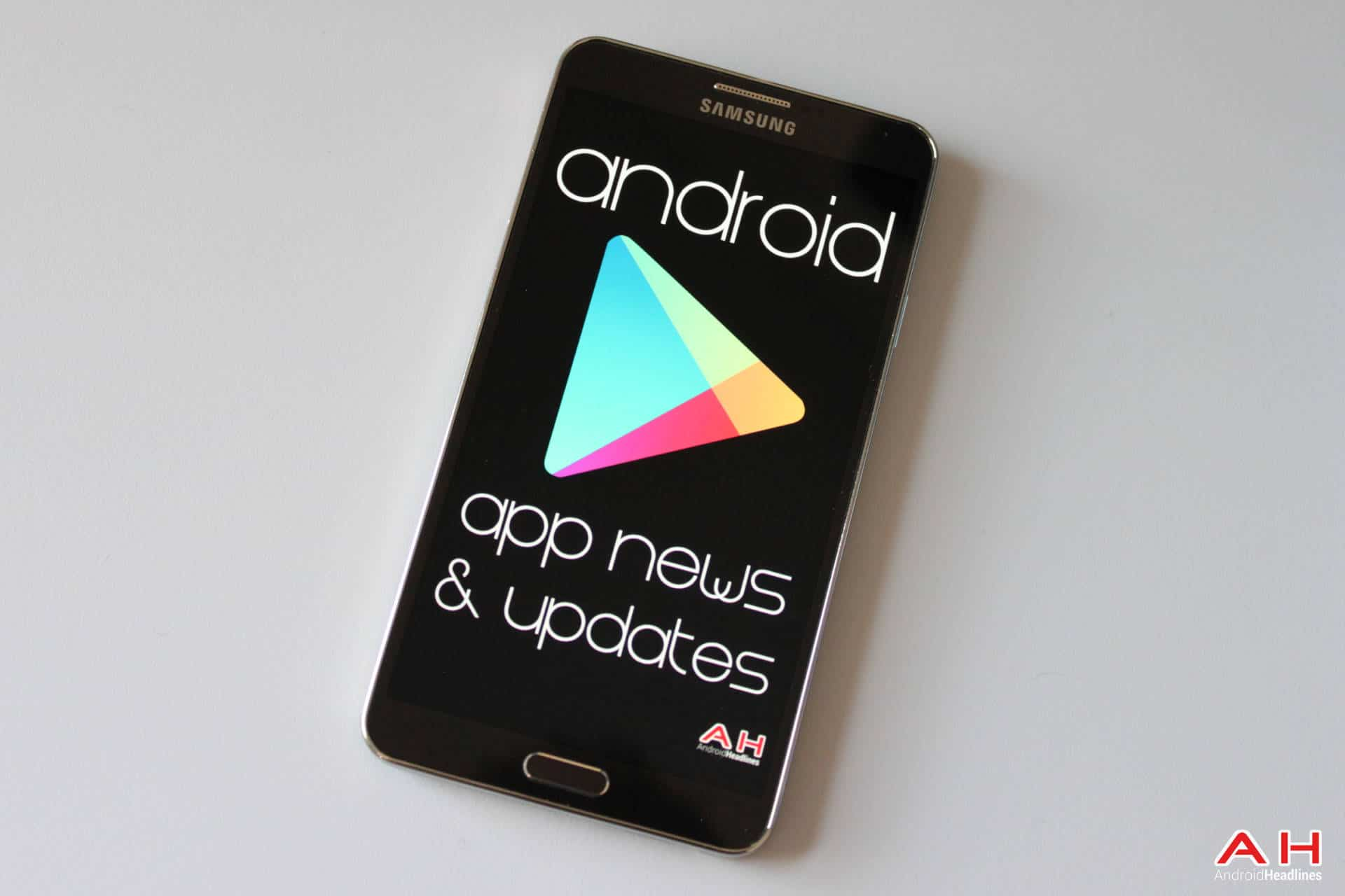Android App Updates 10/31/14: Google Admin, Greyhound, Google+ and More