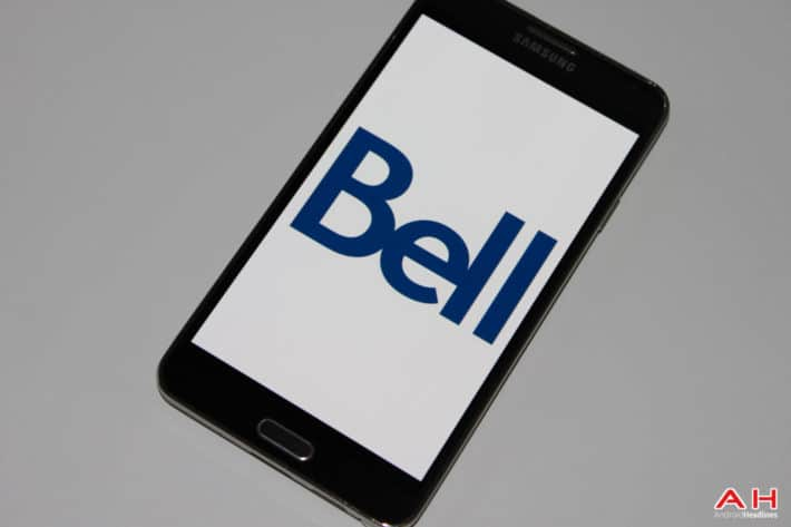 Bell: LTE Coverage Extended Across Ontario and Quebec