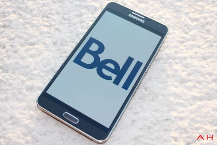 Bell's Customers can Roam Within Manitoban Province at no Extra Charge