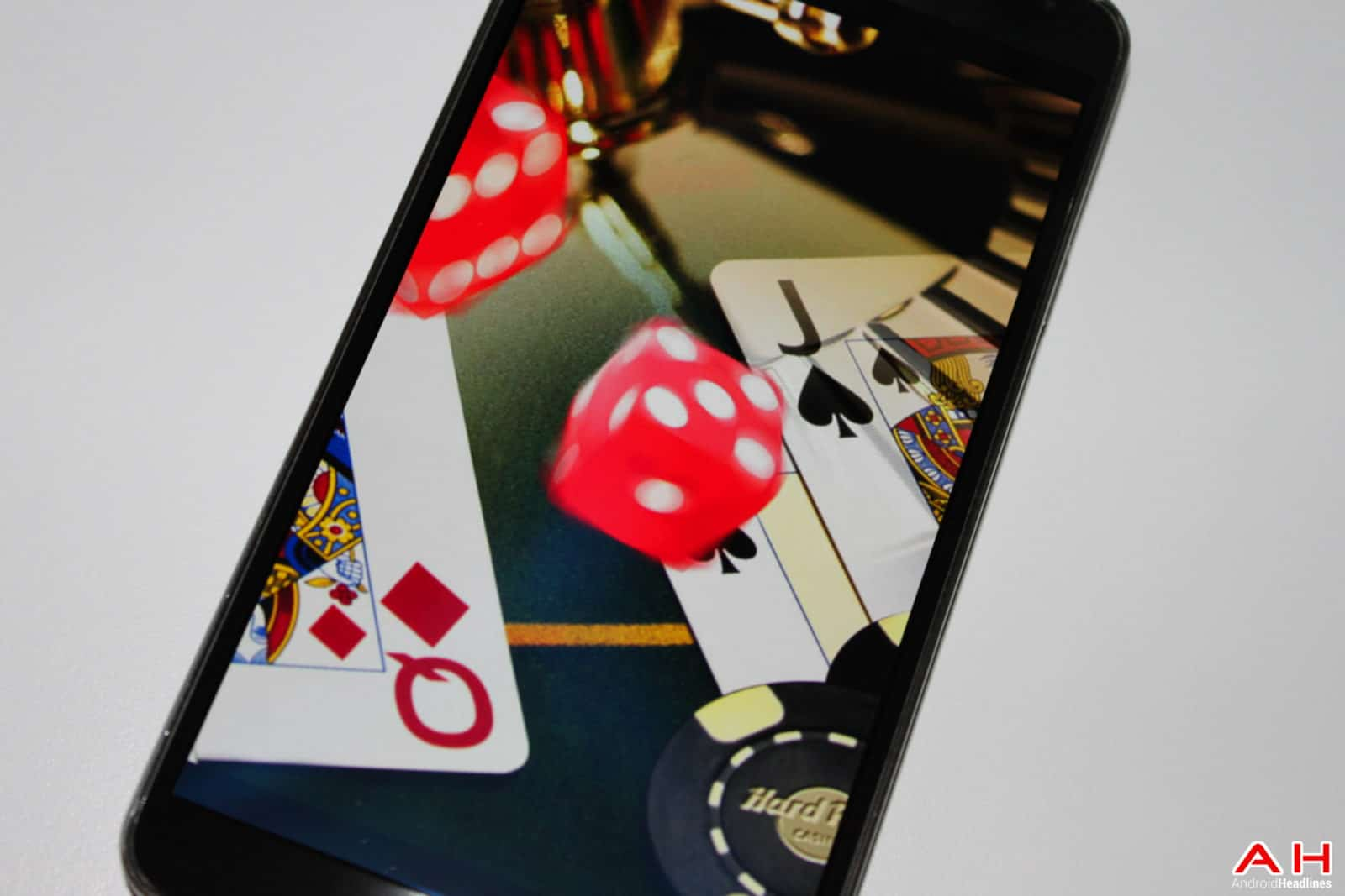 casino games on android