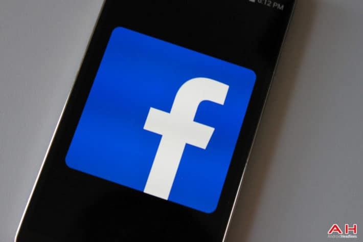 Facebook Refines Android Tablet Application UI