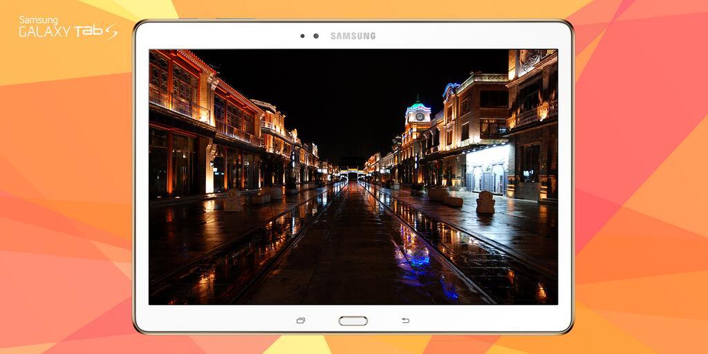 AH Galaxy tab s 1.0