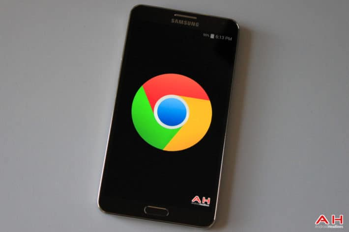 Google's Chrome For Android Reaches A Billion Installs