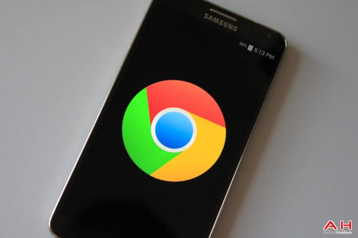 Google Release Chrome 43 for Android